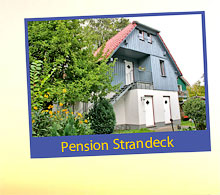 Pension Strandeck