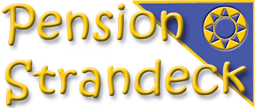 LOGO Pension Strandeck